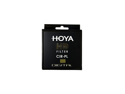 Светофильтр HOYA PL-CIR HD 67mm