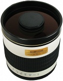 Объектив Samyang 800mm f/8 Mirror (T-Mount) (Full Frame)